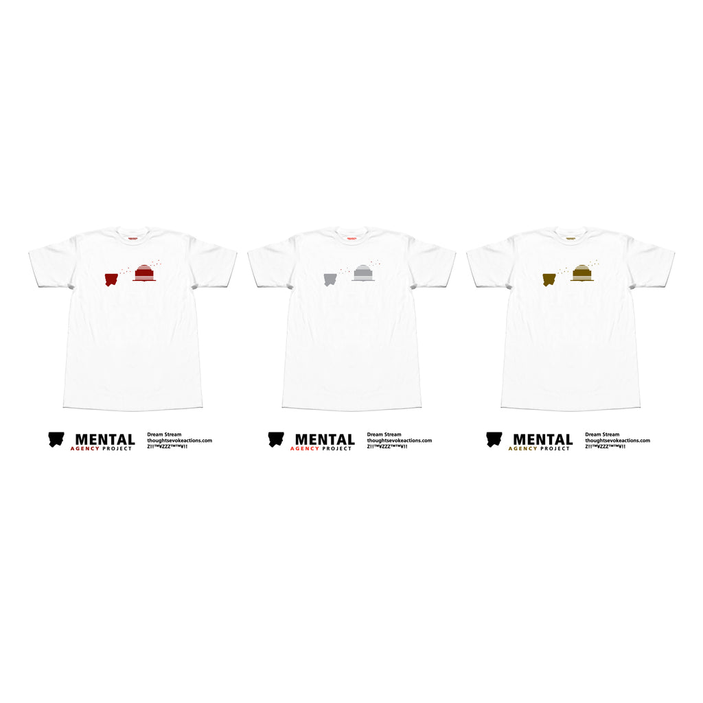 Dream Stream Tee Set [ Pre-order ]