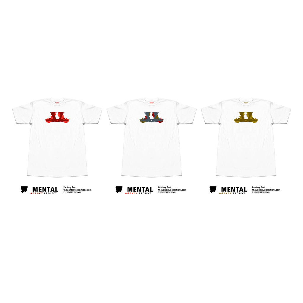 Fantasy Pact Tee Set [ Pre-order ]