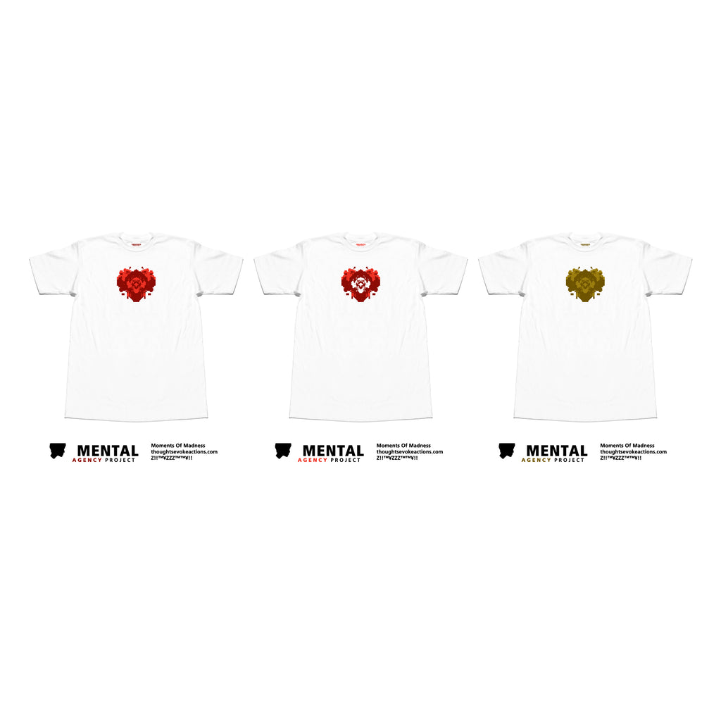Moments Of Madness Tee Set [ Pre-order ]