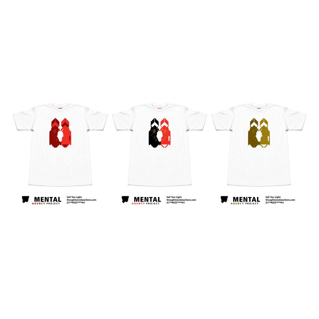 Sell You Light Tee Set [ Pre-order ]