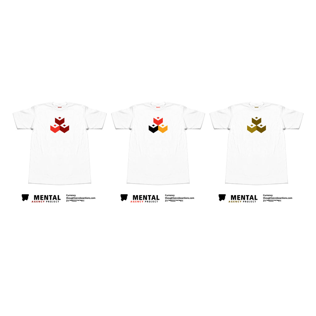 Currency Tee Set [ Pre-order ]