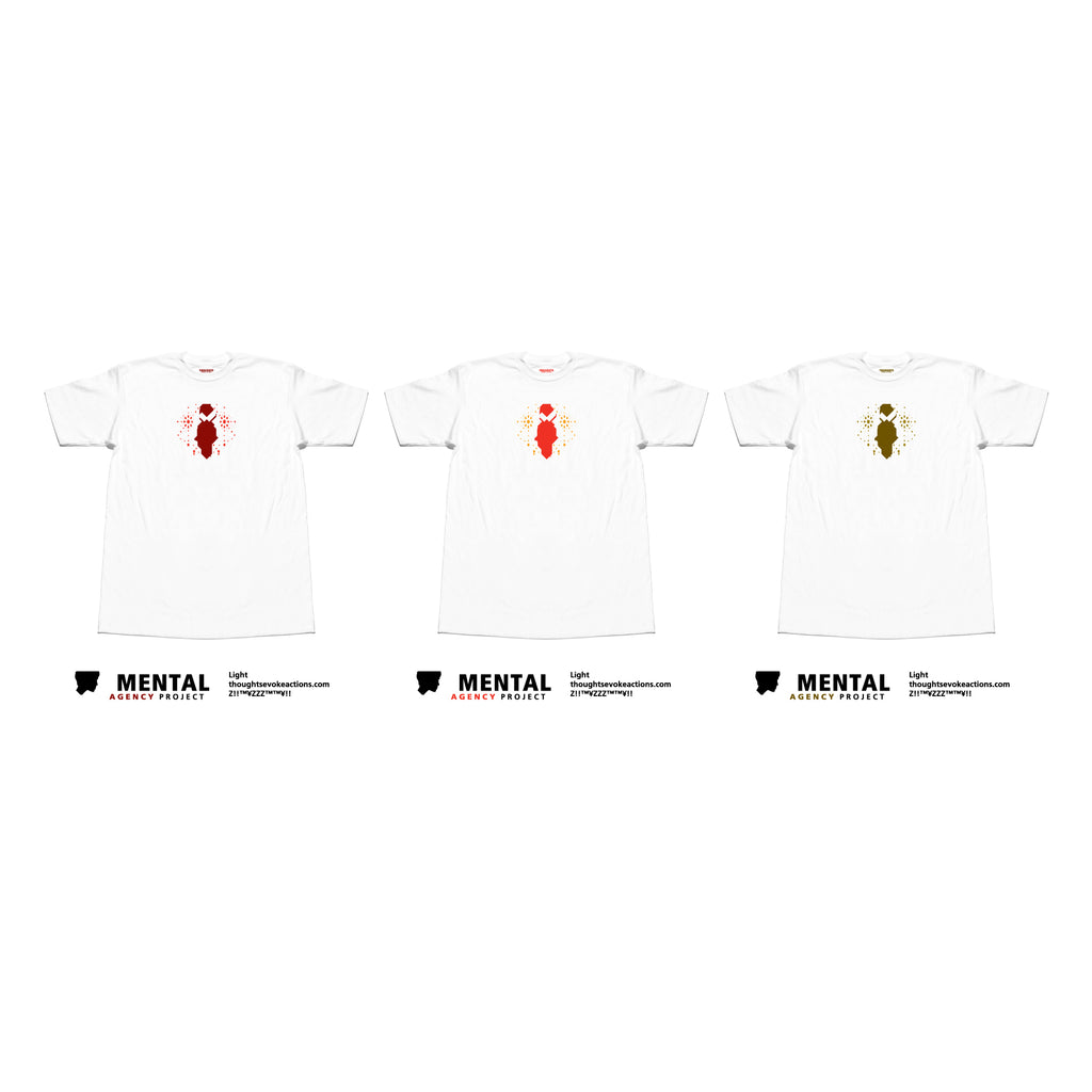 Light Tee Set [ Pre-order ]