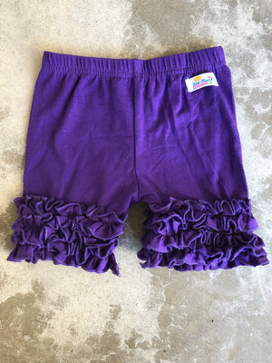Icing Shorts - Solids (4 color options)size 12m, 18m