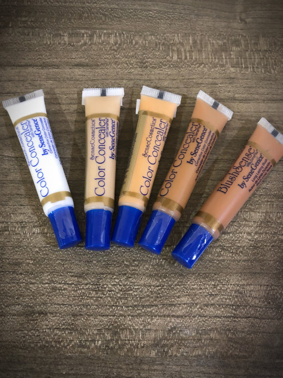 Corrective Color Concealer - Be You Boutique