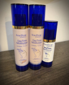 DayTime Moisturizer - Be You Boutique