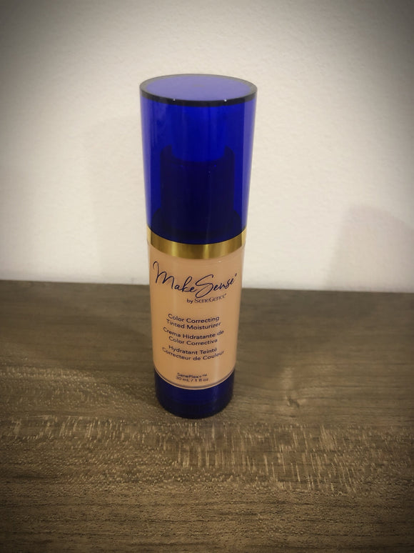 Color Correcting Tinted Moisturizer - Be You Boutique