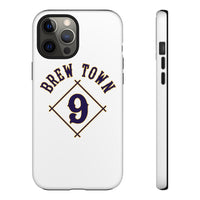 Milwaukee: phone case