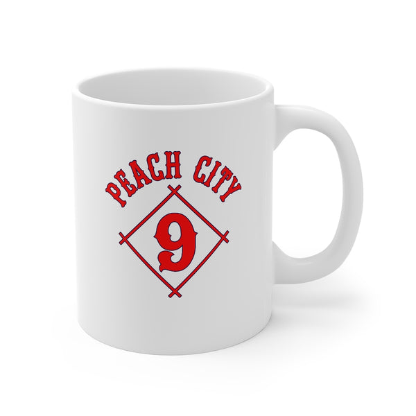 Atlanta: coffee mug