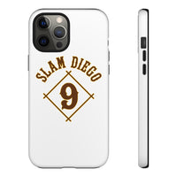 San Diego: phone case