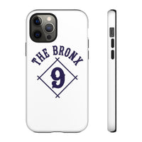 New York (AL): phone case
