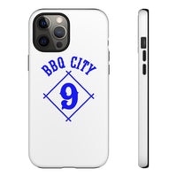 Kansas City: phone case