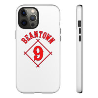 Boston: phone case