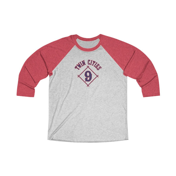 Minnesota: 3/4-sleeve
