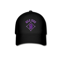 Colorado: cap - black