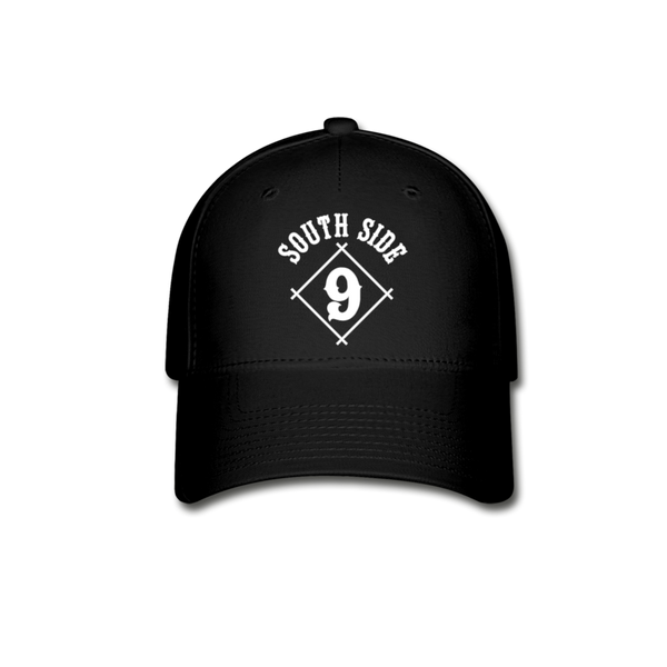 Chicago (AL): cap - black