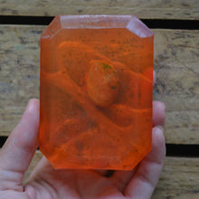 Deepest Connection Crystal Soap