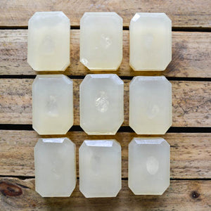 Higher Self Crystal Soap