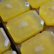 Sunshine of Strength Crystal Soap