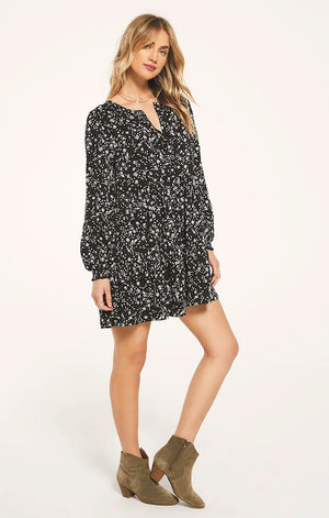 Ditzy Daisy Dress