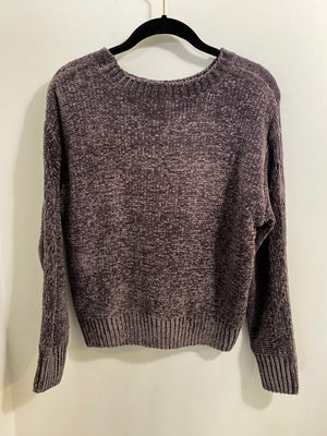 Purple Haze Sweater