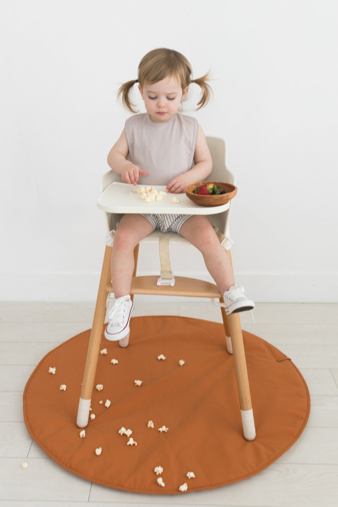 Calico play mat - Grounded Company | baby play mat | Moeder Fox favourite things