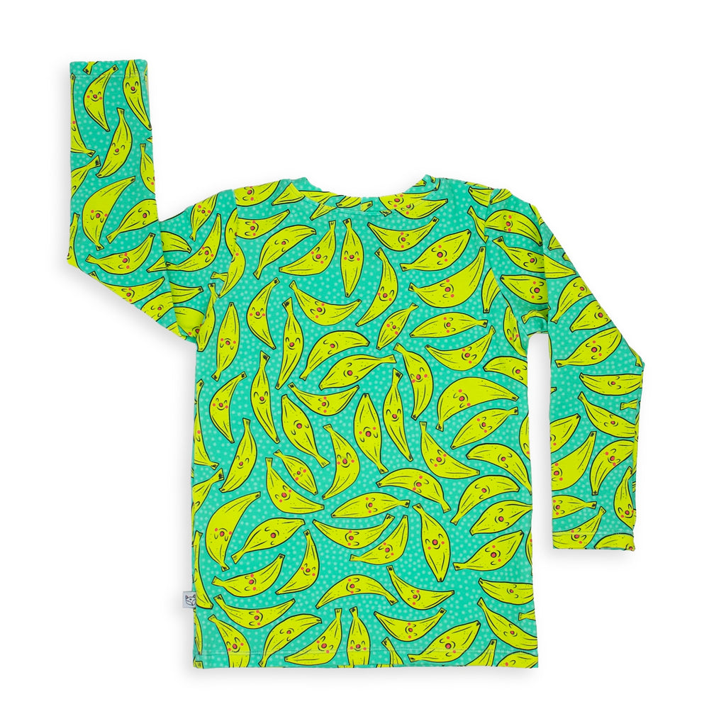 Long sleeve Top - Bananarama