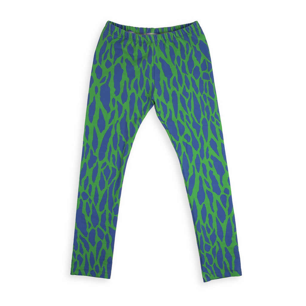 Leggings - Dino Skin