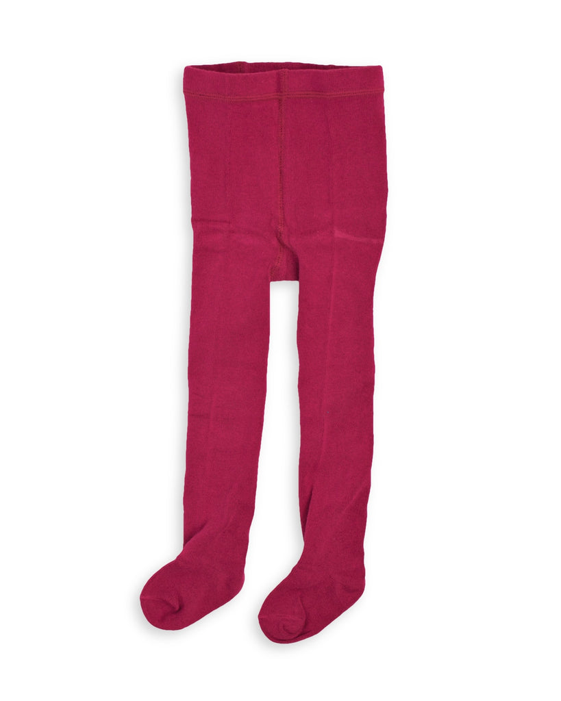 ScruffyDog Tights - Raspberry