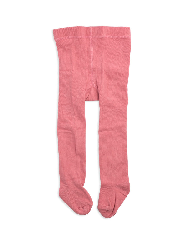 Scruffdog kids tights - Strawberry Shake (pink) | Moeder Fox