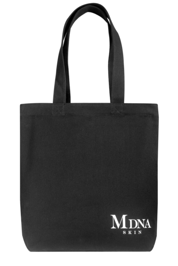 MDNA SKIN Signature Tote Bag