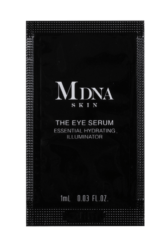 The Eye Serum Sample Packette 1mL