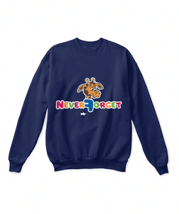 NEVER FORGET TOYS R US - Sweatshirt