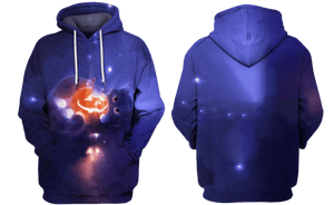 Gearhuman 3D Halloween  Hoodies Tshirt Apparel