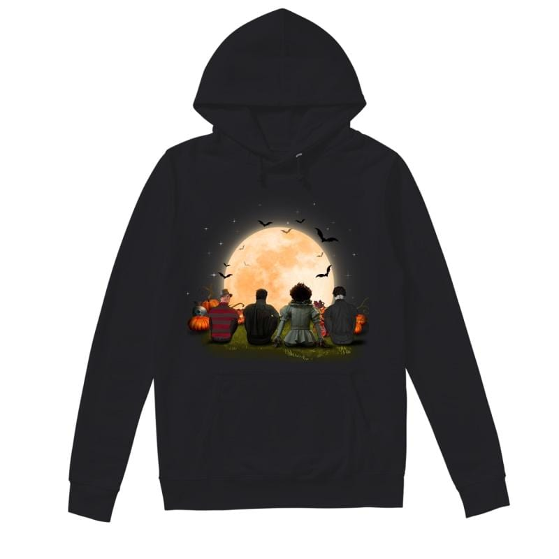 Gearhuman 2D Mass Murder Hoodies - T-Shirts Apparel - Unisex Hoodies