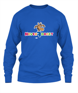 NEVER FORGET TOYS R US - Long Sleeve