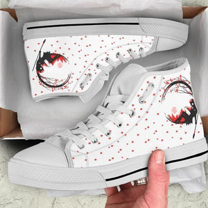Gearhuman Princess Mononoke - High Top Shoes