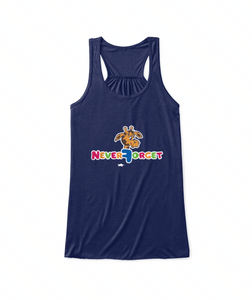 NEVER FORGET TOYS R US - Women's Tank-Top