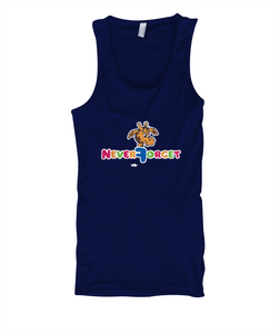 NEVER FORGET TOYS R US - Tank-Top