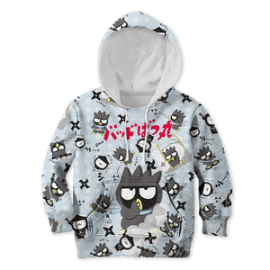Gearhuman 3D  Cherub Owl Custom Hoodies T-shirt Apparel