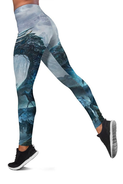 3D  Game Of Thrones   Full-print Leggings
