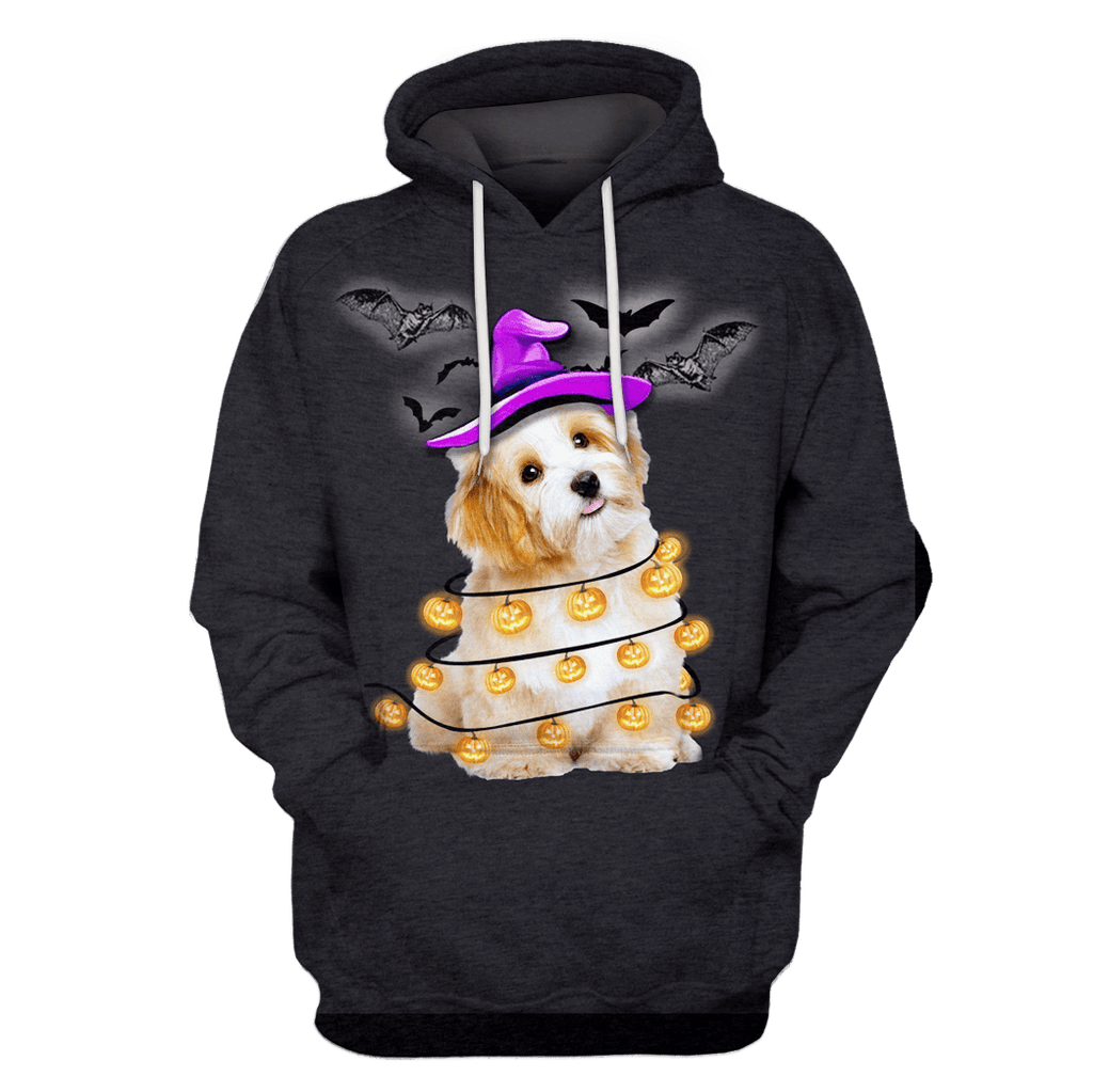 poodle Hoodies - T-Shirts Apparel