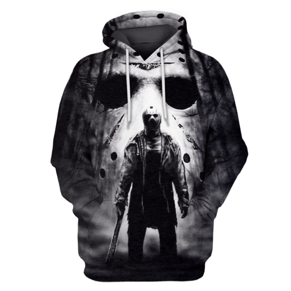 Michael Myers Hoodies - T-Shirts Apparel