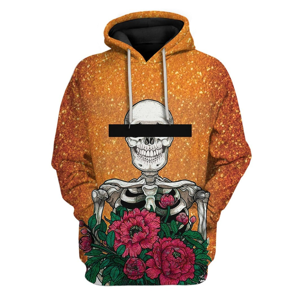 Skull Parasite Custom T-Shirts Hoodies Apparel