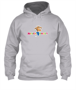 NEVER FORGET TOYS R US - Hoodie