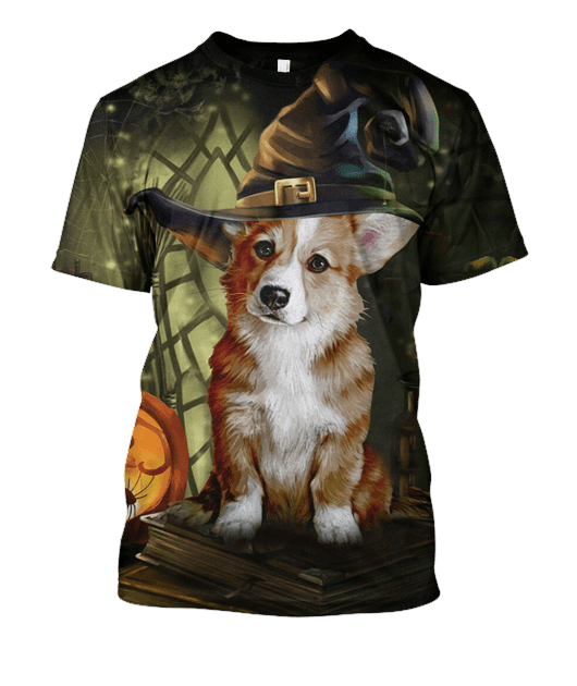 Dog Hoodies - T-Shirt Apparel