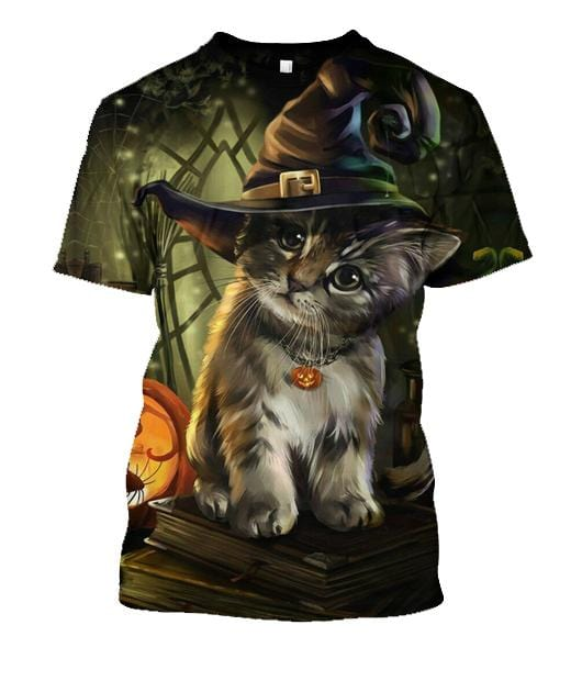 Halloween Hoodies T-Shirt Apparel
