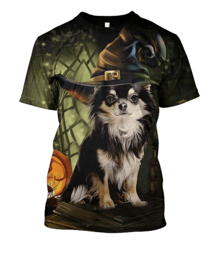 Gearhuman 3d Dog Hoodies T-Shirt Apparel