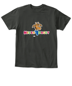 NEVER FORGET TOYS R US - Kids Basic Tee