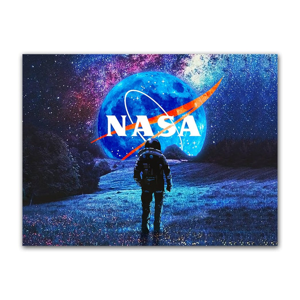 Gearhuman Canvas Nasa