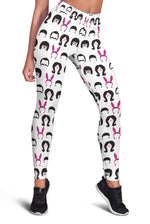 3D Full-print Leggings BOB'S BURGERS